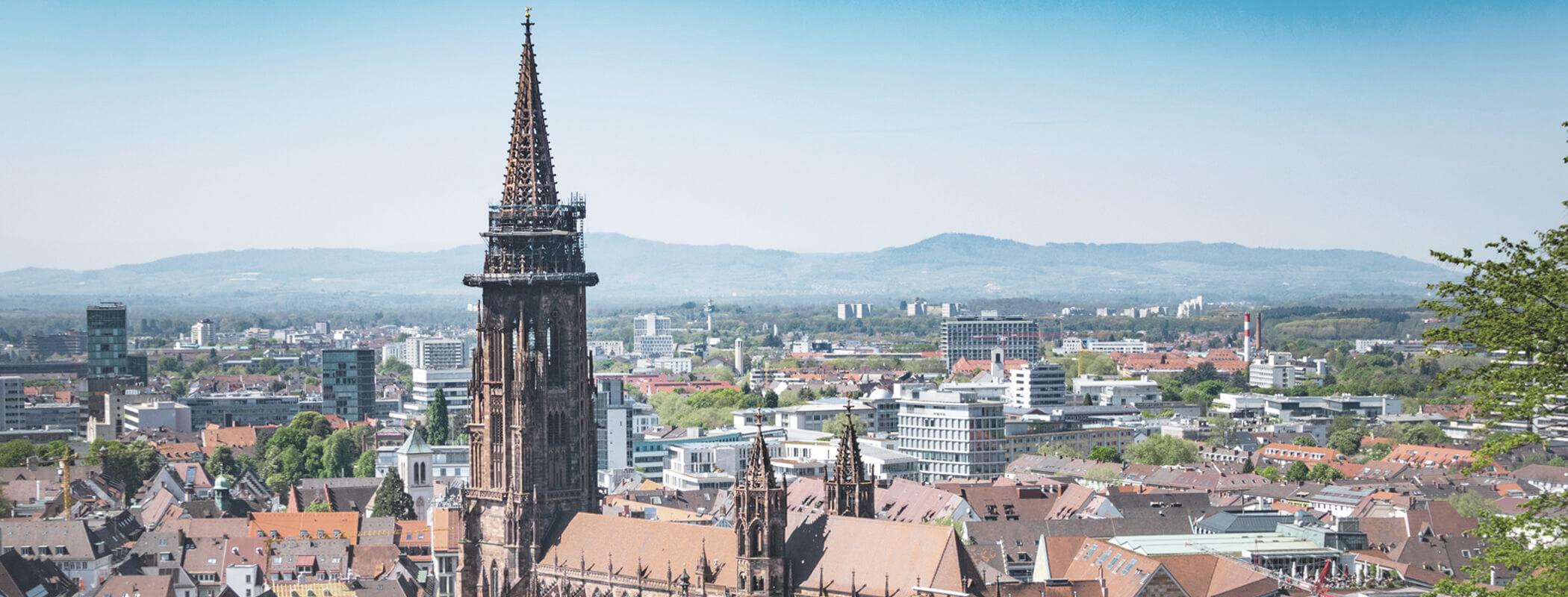 Kontakt Freiburg
