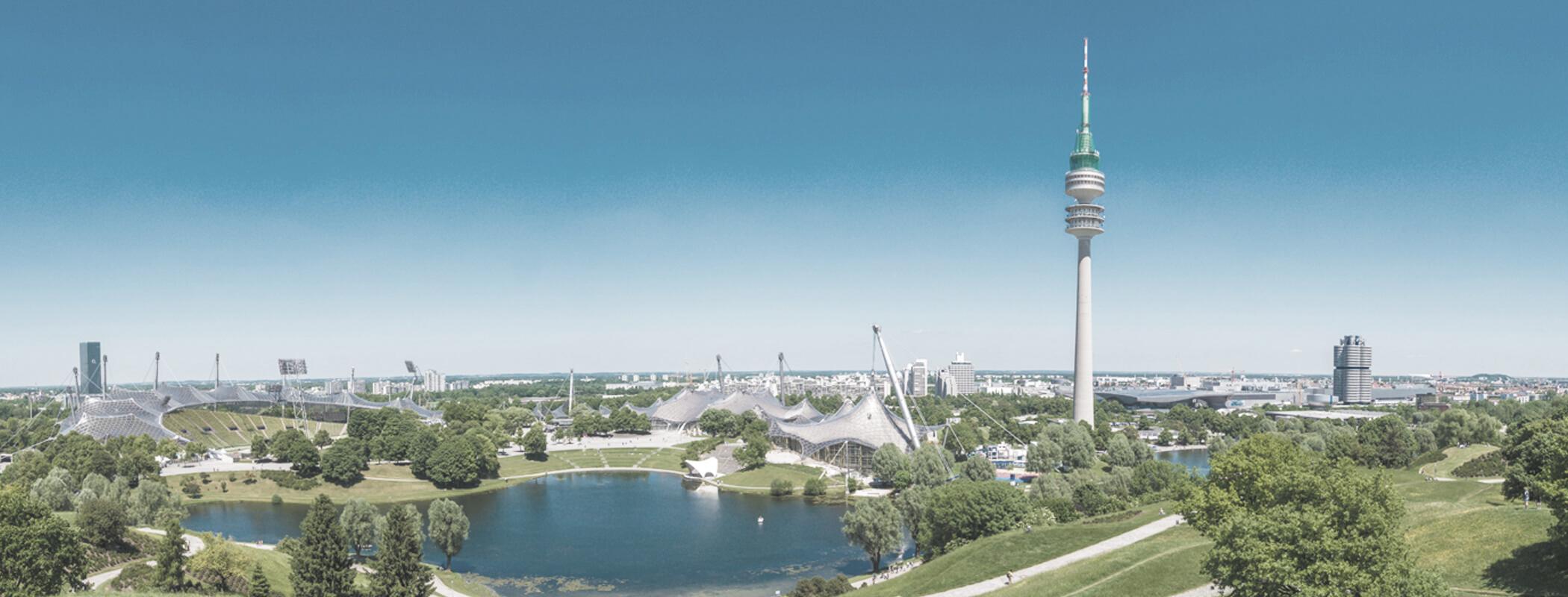 Kontakt München