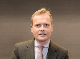 Dr. Hans Konrad Schenk