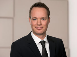 Dr. Andreas Weitzell