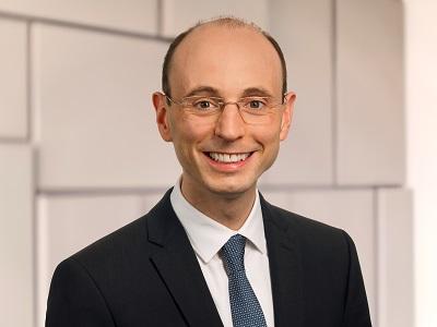 Dr. Tobias Rentschler